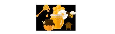 Productos de las abejas