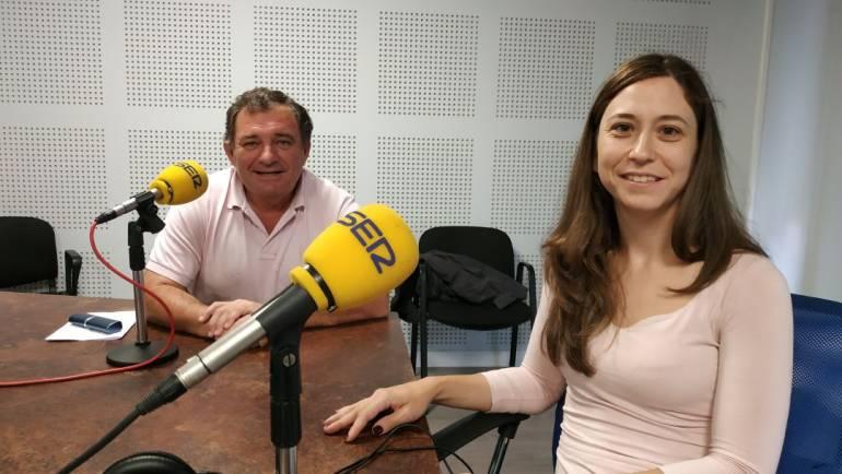 El colmenar en la radio