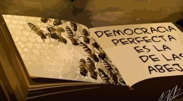La colmena y la democracia